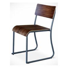 Gus Modern Church Side Chair