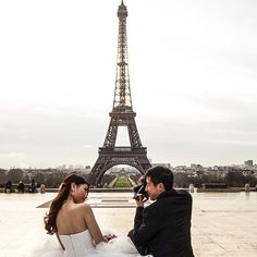 wedding portraits at Paris Mykonos, Santorini, Thessaloniki, Athens Greece, Real People, Wedding Portraits, Real Weddings, Paris, Travel