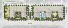 Developers eye prime North Dallas corner for luxury housing project.