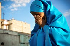 Tobin Jones - Little Mogadishu. Nice photo story on the Somali community in Nairobi.