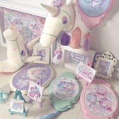 Pastel goth bedroom pastel goth bedroom best room images on pastel goth bedroom pastel goth diy Cute Bedroom Decor, Diy Room Decor For Teens, Bedroom Ideas, Goth Bedroom, Girls Bedroom, Bedrooms, Dream Rooms, Dream Bedroom, Visual Kei