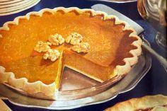 pumpkin pie #refinery29