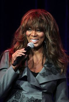 Donna Summer, 1948-2012   passed away today, May 17,2012  after a battle with cancer, age 63