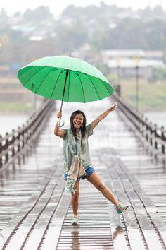 Afbeeldingsresultaat voor dansen in de regen