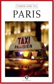Turen går til Paris af Aske Munck, ISBN 9788740000191