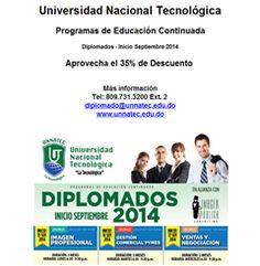 Programas de Educación Continuada  - Publicidad