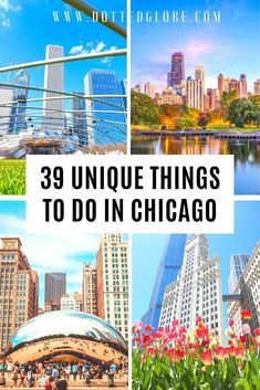 Looking for the best things to do in Chicago on your first visit? Find 39 best things to do in Chicago now. #travel #usa #chicago #chitown via @dottedglobe | chicago travel guide | chicago attractions | chicago things to do | things to do in chicago | chicago must visit | chicago must see | what to do in chicago | what to see in chicago | chicago tourist attractions | visit chicago | chicago travel guide | chicago what to do | chicago bucket list | midwest travel | city breaks in usa