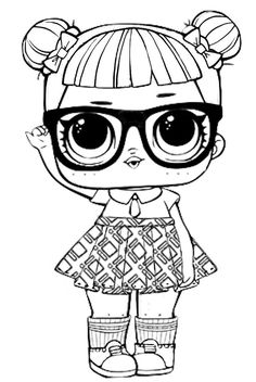 Lol Dolls Coloring Pages are one of best online printable activities suitable for free coloring pages for kids, toddler, preschool & kindergarten. Mermaid Coloring Pages, Princess Coloring Pages, Cute Coloring Pages, Coloring Pages For Girls, Coloring Pages To Print, Free Printable Coloring Pages, Coloring For Kids, Coloring Sheets, Adult Coloring
