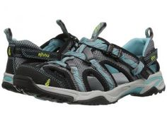 Ahnu Tilden V (Dark Grey) Women's Shoes