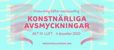 What's On in Stockholm: December 2020