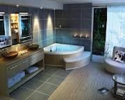 Holy whirl pool tub...