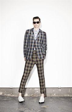 Marc Jacobs SS14, Look 23 Marc Jacobs 2014, Mens Fashion Week, Fashion Show 7f2bdcdfa0b5