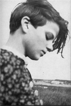 """On the 70th Anniversary of the Execution of Sophie Scholl, 22 February 1943 - Sophie Scholl was a German woman executed by the Nazis for distributing anti-Nazi pamphlets. Prison officials, in later describing the scene, emphasized the courage with which she walked to her execution. Her last words were: """"How can we expect righteousness to prevail when there is hardly anyone willing to offer themselves up individually for a righteous cause? Such a fine, sunny day, and I have to go."""""""
