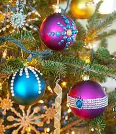 Christmas Decorations and Party themes