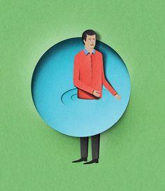 Eiko Ojala is an illustrator, graphic designer and art director from Tallinn, Estonia.