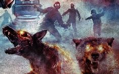 """Call of Duty: Black Ops 3 Zombies will be """"totally unique, mind-blowing"""" 