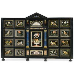 art_links: PIETRA DURA или PIETRE DURE