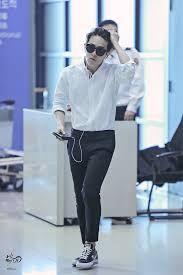 Image Result For Best Dressed Kpop Idols Male Ikon Chanwoo Ikon Hanbin