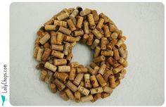 13 #Winning Ways to Upcycle Wine Corks ...