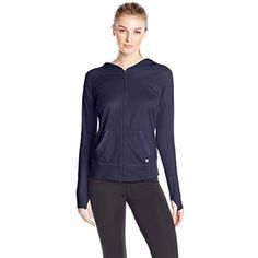 Soybu Women's Wendy Hoody ** Learn more by visiting the image link. (This is an affiliate link) #Shirts