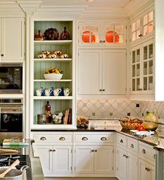Country Kitchen Design - Get The Look - Bob Vila