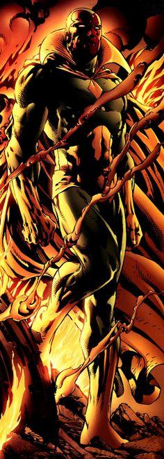 Vision | #comics
