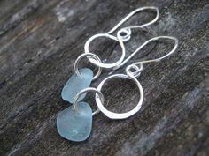 Love Sea Glass