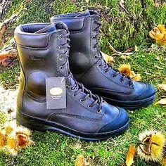 Anfibi militari centurion tactical winter boot