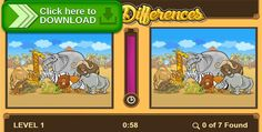 [ThemeForest]Free nulled download Find 7 Differences Game - HTML5 Educational game (CAPX included) from http://zippyfile.download/f.php?id=43616 Tags: ecommerce, capx, casual, educational, find difference, game, gaming, html5, spot