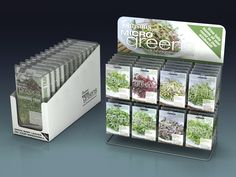 Image result for packaging microgreens