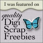 """""""The Best Freebies for Digital Scrapbooking"""" - oh, wow - I could be downloading all day..."""