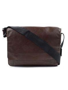 COACH Coach Metropolitan Courier. #coach #bags #leather