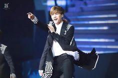 150114 EXO at Golden Disc Awards ❤
