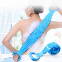 Massage Corps, Body Scrubber, Bath Brushes, Body Brushing, Clean Pores, Shower Cleaner, Drain Cleaner, Tips Belleza, Natural Skin