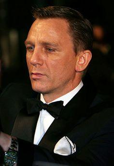 Daniel Craig: Rolex Milgauss