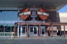 New Harley-Davidson Opens on the Las Vegas Strip