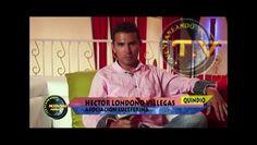 VENTANEANDO TV PEREIRA RISARALDA COLOMBIA DAMIAN ROSO EN VENTANEANDO YV - Vìdeo Dailymotion