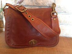 e0c55c07bda7 8 Best Coach Vachetta Leather Bag images