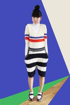hate how much i adore this nautical sweater onesie!--style bubble