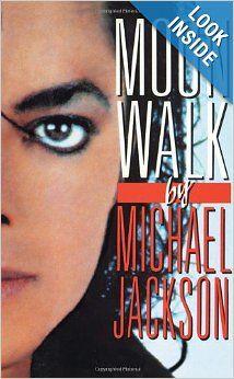 Moonwalk: Michael Jackson: 9780307716989: Amazon.com: Books