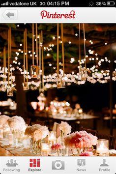 264b028322f Lights Decoraciones De Boda Al Aire Libre
