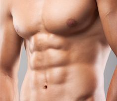 The Fit 5: Eating for Abs
