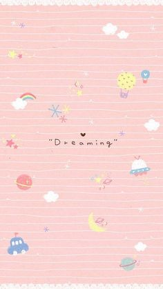 Recently shared cute aesthetic pastel wallpaper ideas & cute aesthetic pastel wallpaper pictures Pink Unicorn Wallpaper, Her Wallpaper, Cute Pastel Wallpaper, Pastel Iphone Wallpaper, Aesthetic Pastel Wallpaper, Kawaii Wallpaper, Trendy Wallpaper, Wallpaper Pictures, Wallpaper Ideas