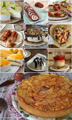 Speciale dolci su Giallo Zafferano con Oggi cucina nonna Virginia