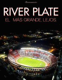 #Monumental #River #estadio