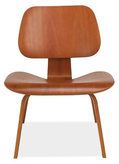 We had several of these chairs, oh I wish I had them now.  My Dad donated one to a Fresno County museum. Eames in Blonde.