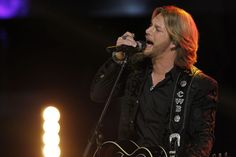 Craig Wayne Boyd 'walks the line' on 'The Voice' - News - Star Local Media