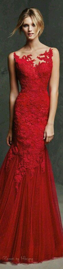 Rojo  sensual