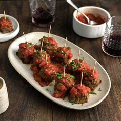 Moroccan Meatballs  Recipe | Frontier Co-op
