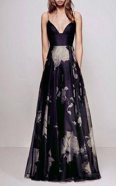Outfits de gala color negro | Belleza